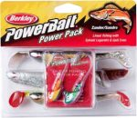Berkley PowerBait Pro Pack Zander