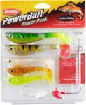 Berkley PowerBait Pro Pack Vertical Fishing