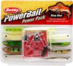 Berkley PowerBait Pro Pack Drop Shot