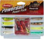 Berkely PowerBait Pro Pack Perch Minnow
