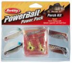 Berkley PowerBait Pro Pack Perch Ripple