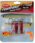 Berkley PowerBait Pro Pack Hollow Belly