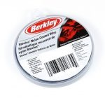 Berkley Mc Mahon Steelon Nylon coated wire 15 lb
