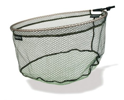 Greys landing net 18  free flow