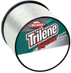 Berkley Trilene Big Game 12LB 0.28MM 1000M clear