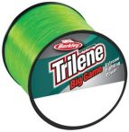 Berkley Trilene Big Game 17LB 0.33MM 1000M solar