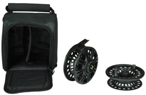 Shakespeare sigma 5-6 fly reel