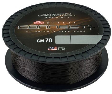Berkley EConnect CM70 1000m 0.34mm Mudd Brown