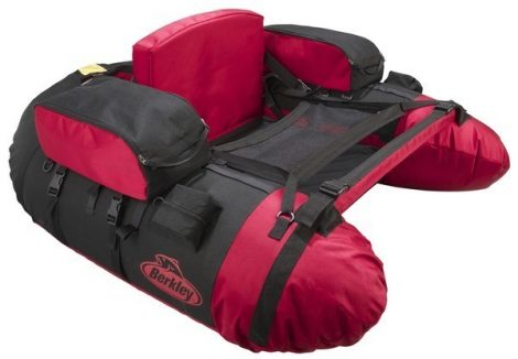 Berkley Berkley TEC Belly boat Pulse Pro XCD