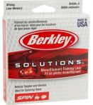 Berkley solutions mono 300m 0.32mm 12lb