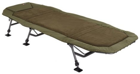 JRC Cocoon 2G Levelbed
