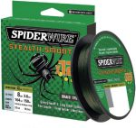 Spiderwire Stealth Smooth12 2000m 0,09 mm moss green