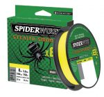 Spiderwire Stealth Smooth8 300m 0,09 mm yellow