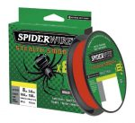 Spiderwire Stealth Smooth8 300m 0,19 mm red