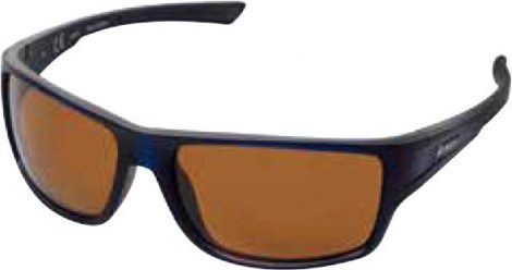 Berkley B11 Sunglasses Crystal Blue/Copper